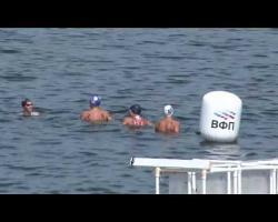 Embedded thumbnail for Чемпионат России по плаванию на открытой воде 2019. День 4