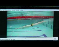 Embedded thumbnail for ВНПК-2017. Кочергин А.Б. Контроль и оценка технического мастерства пловцов на примере видеозаписей