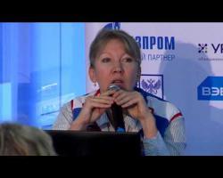 Embedded thumbnail for Тренерский семинар в Волгограде 2015. День 3