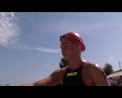 Embedded thumbnail for Чемпионат России по плаванию на открытой воде 2019. День 3