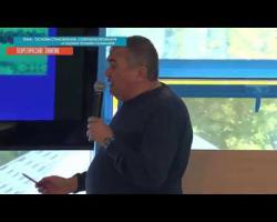 Embedded thumbnail for ВНПК-2017. Виктор Авдиенко. Основы становления, совершенствования и оценки техники плавания